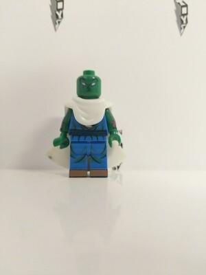 Lego Minifigure Dragonball- piccolo