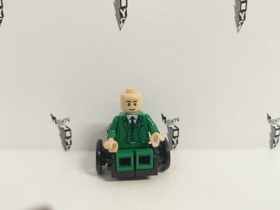 Lego Minifigure X-men - Professor X