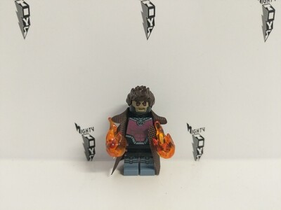Lego Minifigure X-men - Gambit