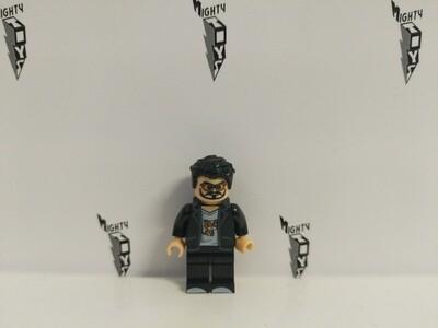 Lego Minifigure Avengers - Tony Stark