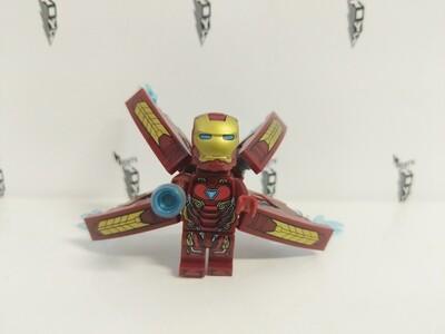 Lego Minifigure Avengers - Tony Stark iron man