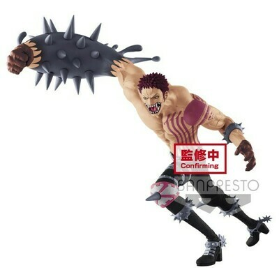 PRE-ORDER: ONE PIECE - BATTLE RECORD COLLECTION - CHARLOTTE KATAKURI