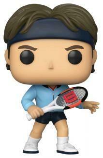 Pre-Order: Tennis - Roger Federer Pop! Vinyl