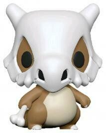Pokemon - Cubone Pop! Vinyl