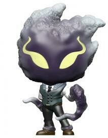 My Hero Academia - Kurogiri Pop! Vinyl