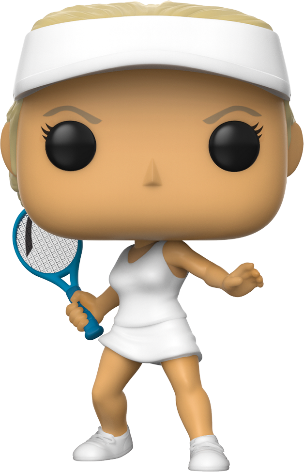 Tennis - Maria Sharapova Pop! Vinyl Figure