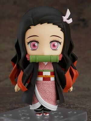 Demon Slayer: Kimetsu No Yaiba Nezuko Kamado(2Nd Order) Nendoroid