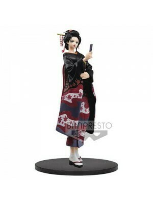 Pre-Order: ONE PIECE - DXF - THE GRANDLINE LADY - WANOKUNI VOL 2