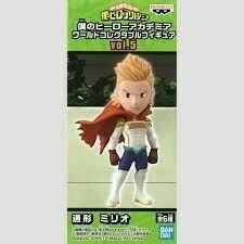 Banpresto My Hero Academia Vol 5 WCF World Collectable Figure