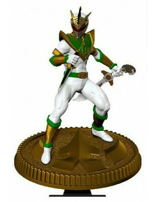 Pre-order: Mighty Morphin Power Rangers PVC Statue Lord Drakkon 23 cm