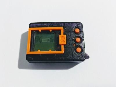 Original Digimon 1997 device purple