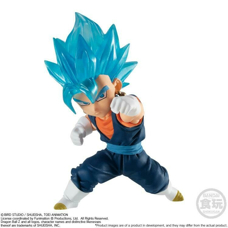 DRAGONBALL ADVERGE MOTION4