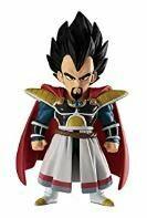 "Bandai Shokugan Adverge Dragon Ball Adverge Broly Premium ""Dragon Ball Super: Broly Movie"