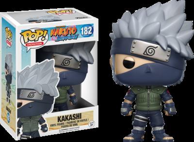 Naruto: Shippuden - Kakashi Pop! Vinyl Figure