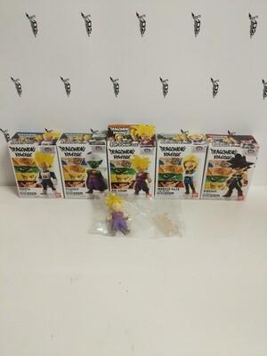 Dragon Ball Adverge 2 Complete set