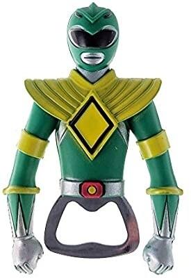 Green Ranger Bottle Opener