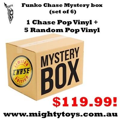 Funko Chase Mystery Box (set of 6)