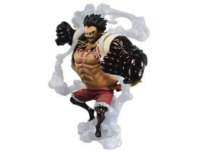 ONE PIECE - KING OF ARTIST THE MONKEY. D. LUFFY GEAR4 - SPECIAL - (VER.A)