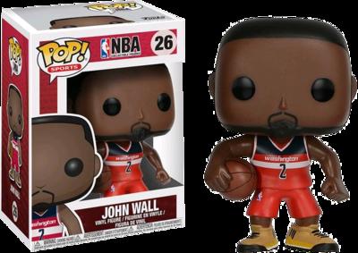 NBA - John Wall Pop! Vinyl Figure (NFR)