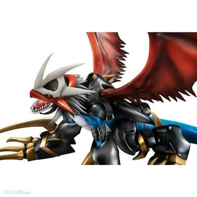 Pre-Order: DIGIMON - PRECIOUS G.E.M. DIGIMON ADVENTURE02 IMPRERIAL DRAMON: DRAGON MODE