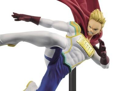 My Hero Academia The Amazing Heroes Vol.8 Lemillion