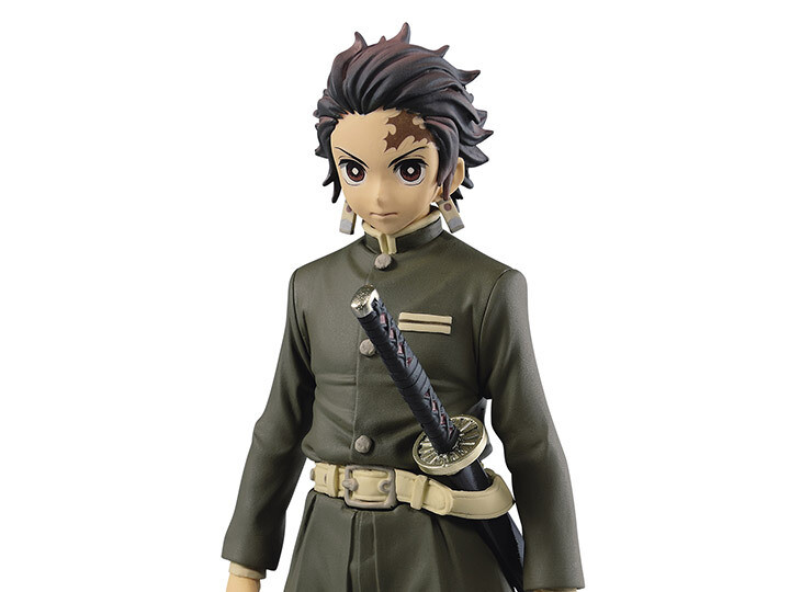 DEMON SLAYER - KIMETSU NO YAIBA FIGURE VOL.7 (A:TANJIRO KAMADO)