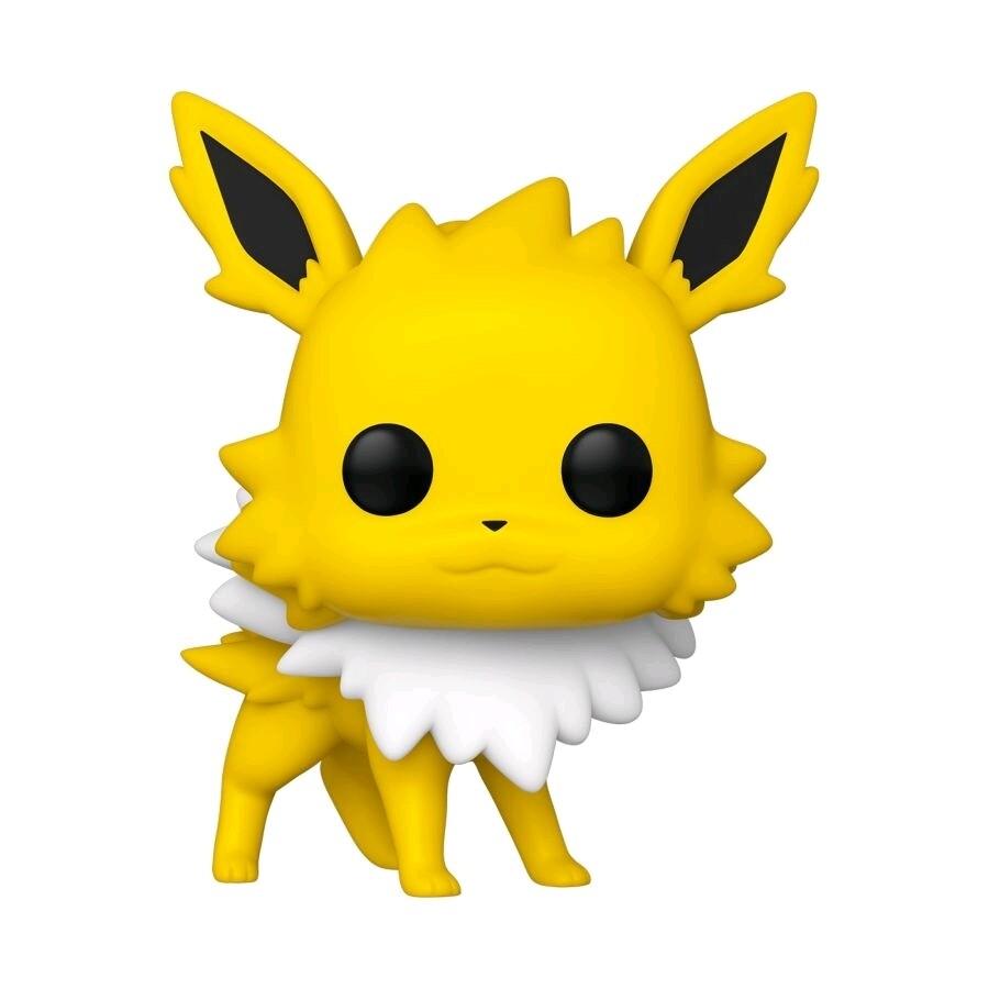 Pokemon - Jolteon Pop! Vinyl