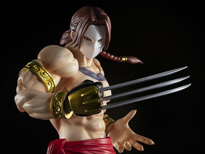 Street Fighter S.H.Figuarts Vega