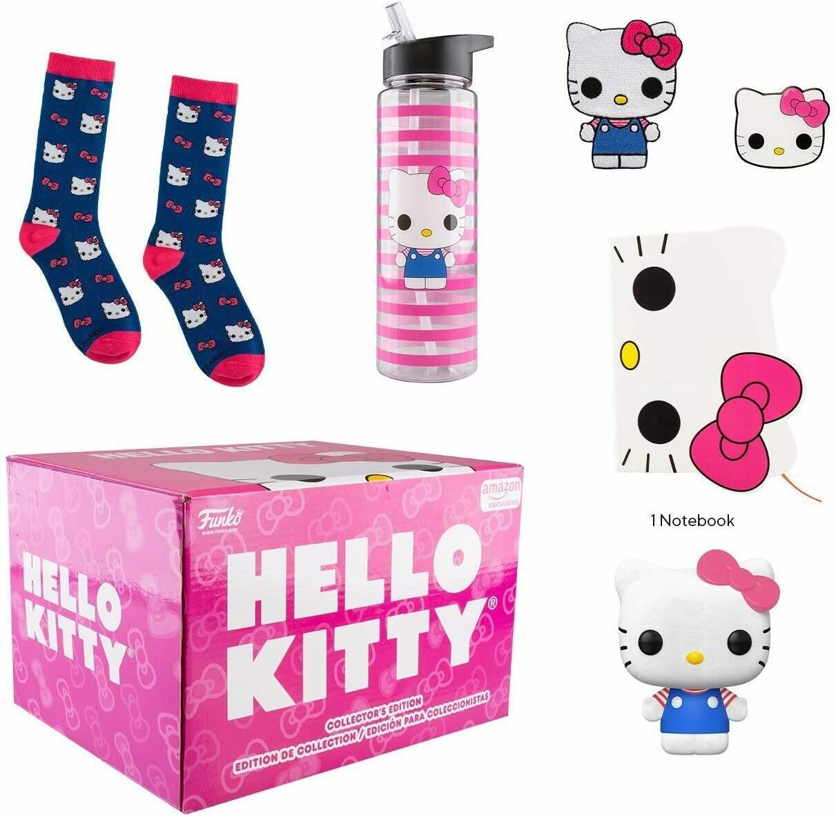 Funko Hello Kitty Pop Box