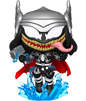 Venom - Venomized Thor Pop! Vinyl Figure
