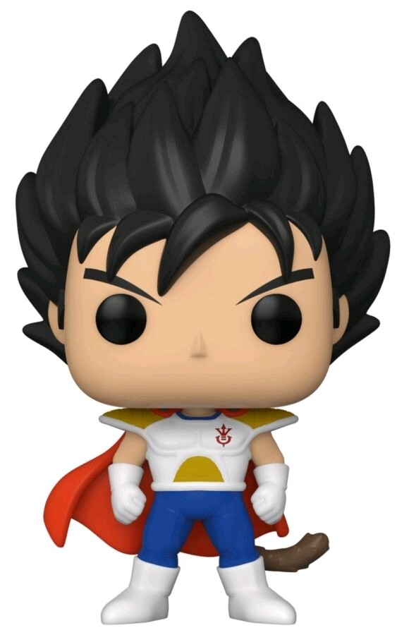 PRE-ORDER: Dragon Ball Z - Vegeta Child Pop! Vinyl