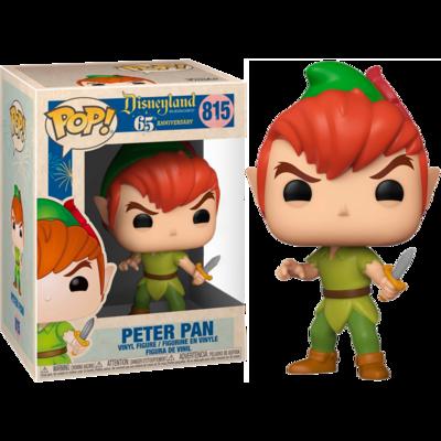 Peter Pan - Peter Pan Disneyland 65th Anniversary Pop! Vinyl Figure