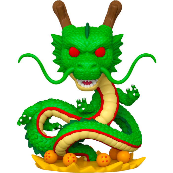 "Dragon Ball Z - Shenron 10"" Pop! Vinyl Figure"