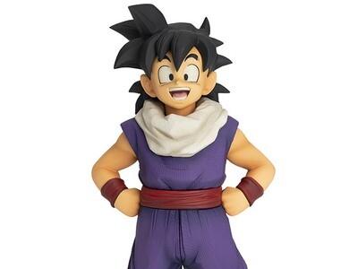 Dragon Ball Z Ekiden Gohan (Return Trip)