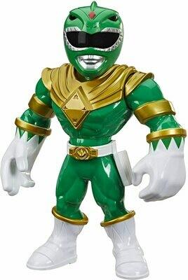 Hasbro Green Ranger Mega Mighties Figure