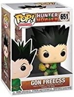 Hunter X Hunter -  Gon Freecs Jajanken Pop Vinyl Figure