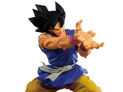 Pre-Order: DRAGON BALL GT - ULTIMATE SOLDIERS-SON GOKU (A:SON GOKU)