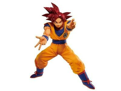 Pre-Order: DRAGON BALL SUPER - MAXIMATIC THE SON GOKU V