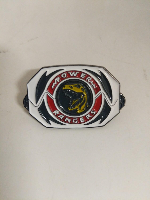 Mighty Morphin Power Rangers Pin- Morpher