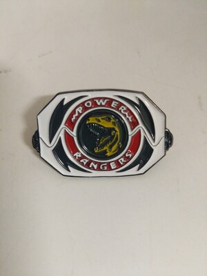 Mighty Morphin Power Rangers Pin- Morpher