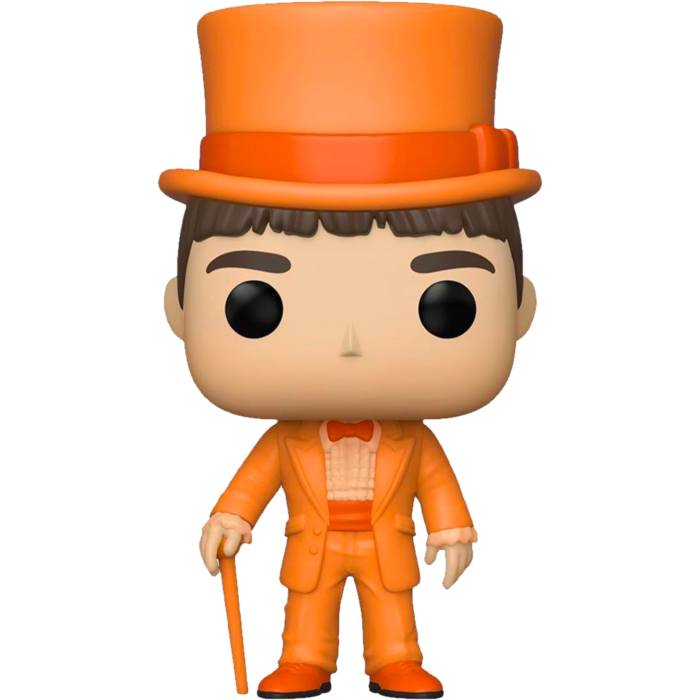Dumb and Dumber - Lloyd Christmas in Tuxedo Pop! Vinyl Figure