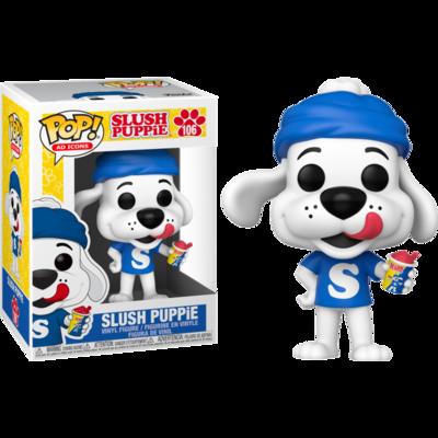 ICEE - Slush Puppie Pop! Vinyl Figure