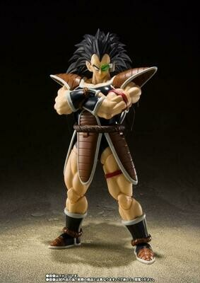 Pre-order: Dragon Ball Z Raditz S.H.FIGUARTS