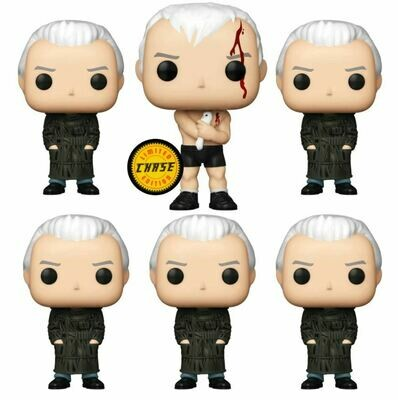 Pre-order: Blade Runner - Roy Batty Chase Pop! Vinyl Figure Bundle of 6 (set of 6)​