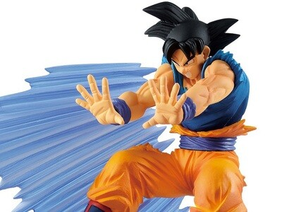 Pre-order: Dragon Ball Z History Box Vol.1 Goku Figure