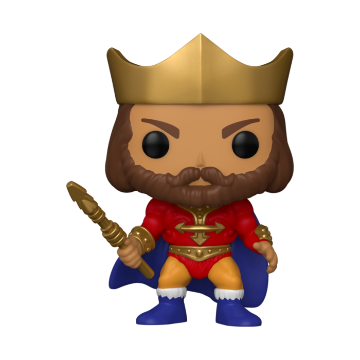 Masters of the Universe - King Randor Pop! Vinyl Figure