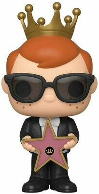 Funko Hollywood Freddy - Freddy Funko Hollywood Grand Opening Limited Edition Exclusive
