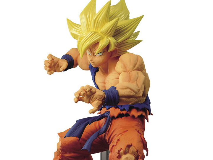Pre-Order: DRAGON BALL SUPER - SON GOKU FES!! VOL.12 (A:SUPER SAIYAN SON GOKU)