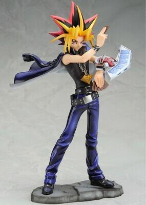 Pre-Order: Yami Yugi Artfx J 1/7 Scale Figure