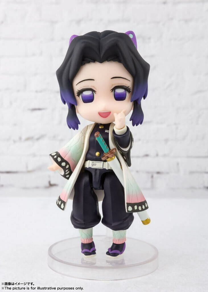 Pre-Order: FIGUARTS MINI Kocho Shinobu